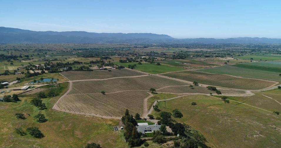 Lots / Land for Sale at 4399 Roblar Avenue Santa Ynez, California 93460 United States