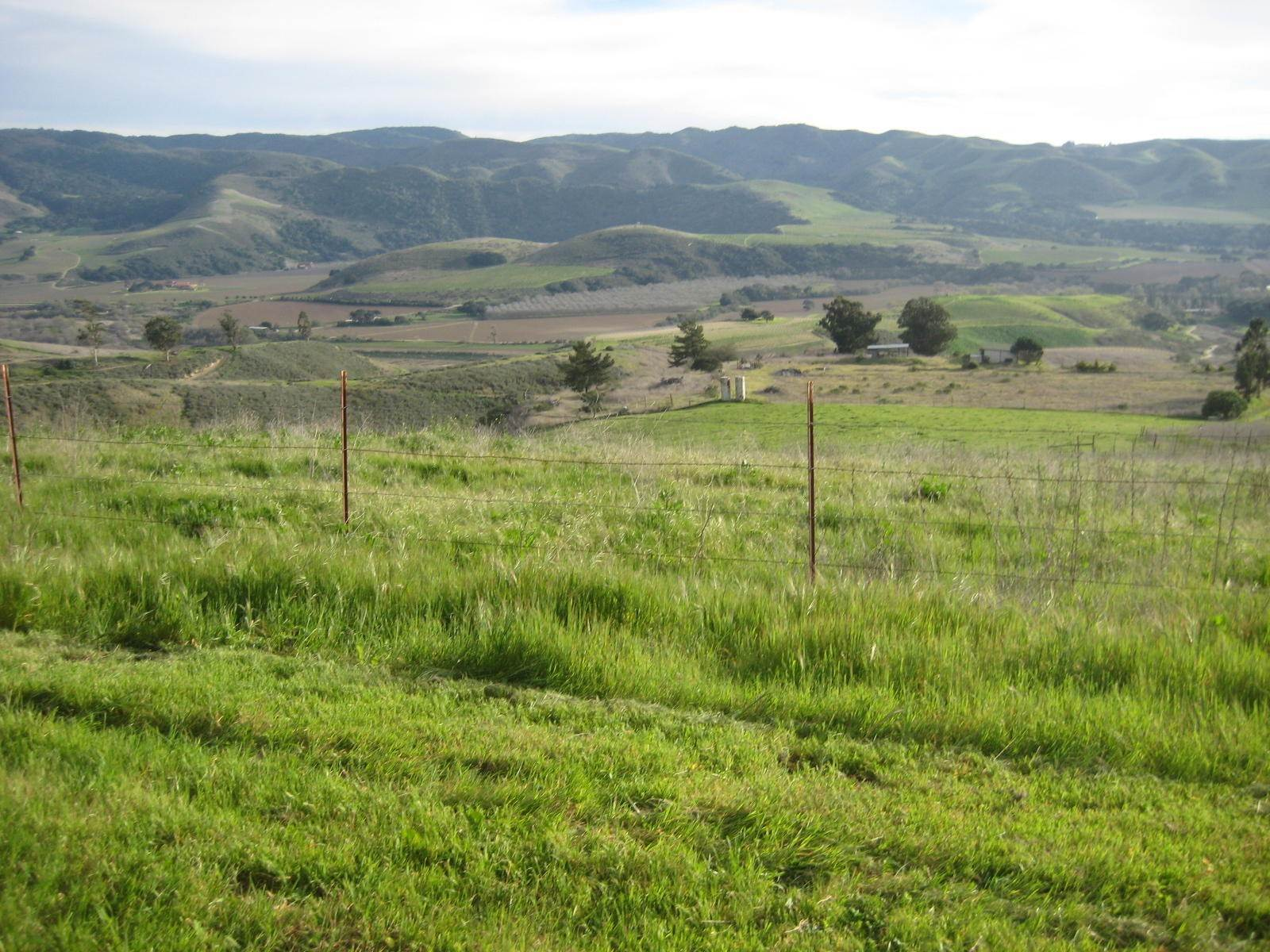 Lots / Land for Sale at 4655-4695 Sweeney Road Lompoc, California 93436 United States