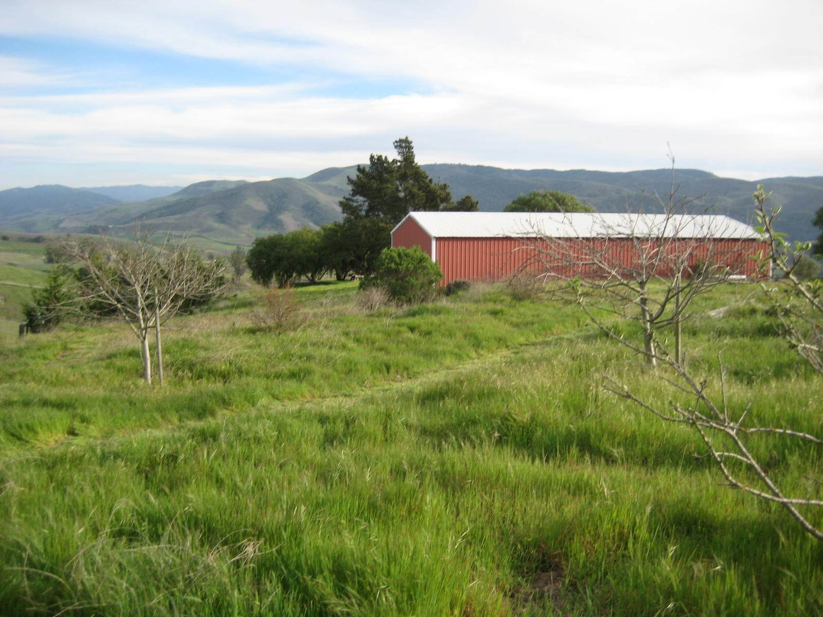 11. Lots / Land for Sale at 4655-4695 Sweeney Road Lompoc, California 93436 United States