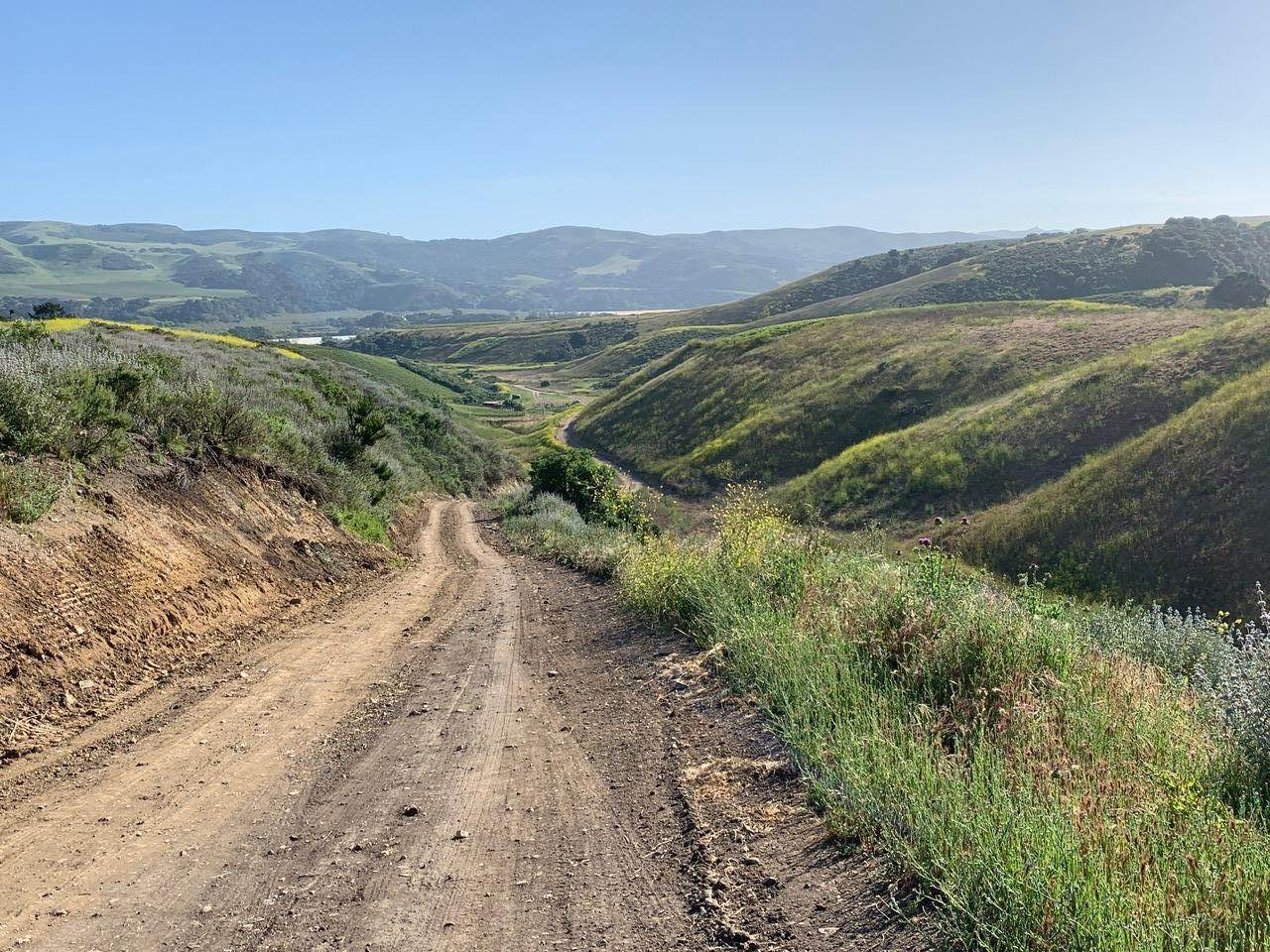 20. Lots / Land for Sale at 4655-4695 Sweeney Road Lompoc, California 93436 United States