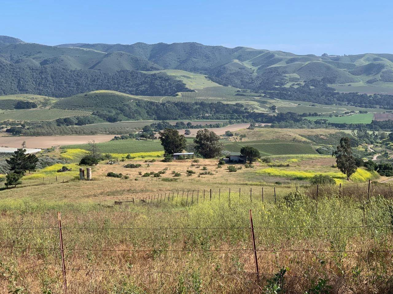 22. Lots / Land for Sale at 4655-4695 Sweeney Road Lompoc, California 93436 United States