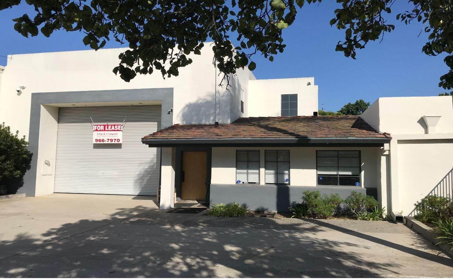 Commercial at 727 Bond Avenue Santa Barbara, California 93103 United States