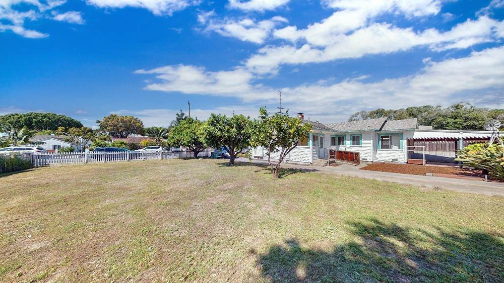 3. Lots / Land for Sale at 132 Juana Maria Street Santa Barbara, California 93103 United States