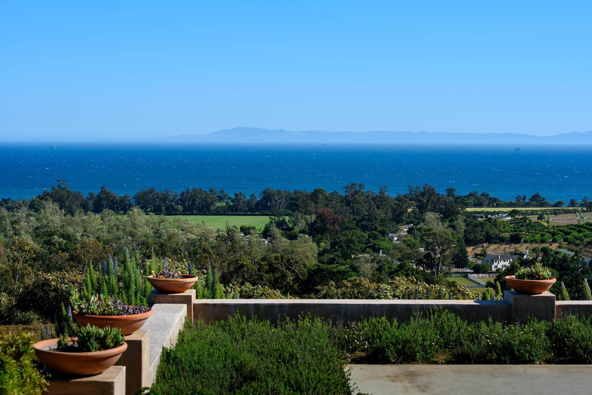 Estate for Sale at 450 Lambert Road Carpinteria, California 93013 United States