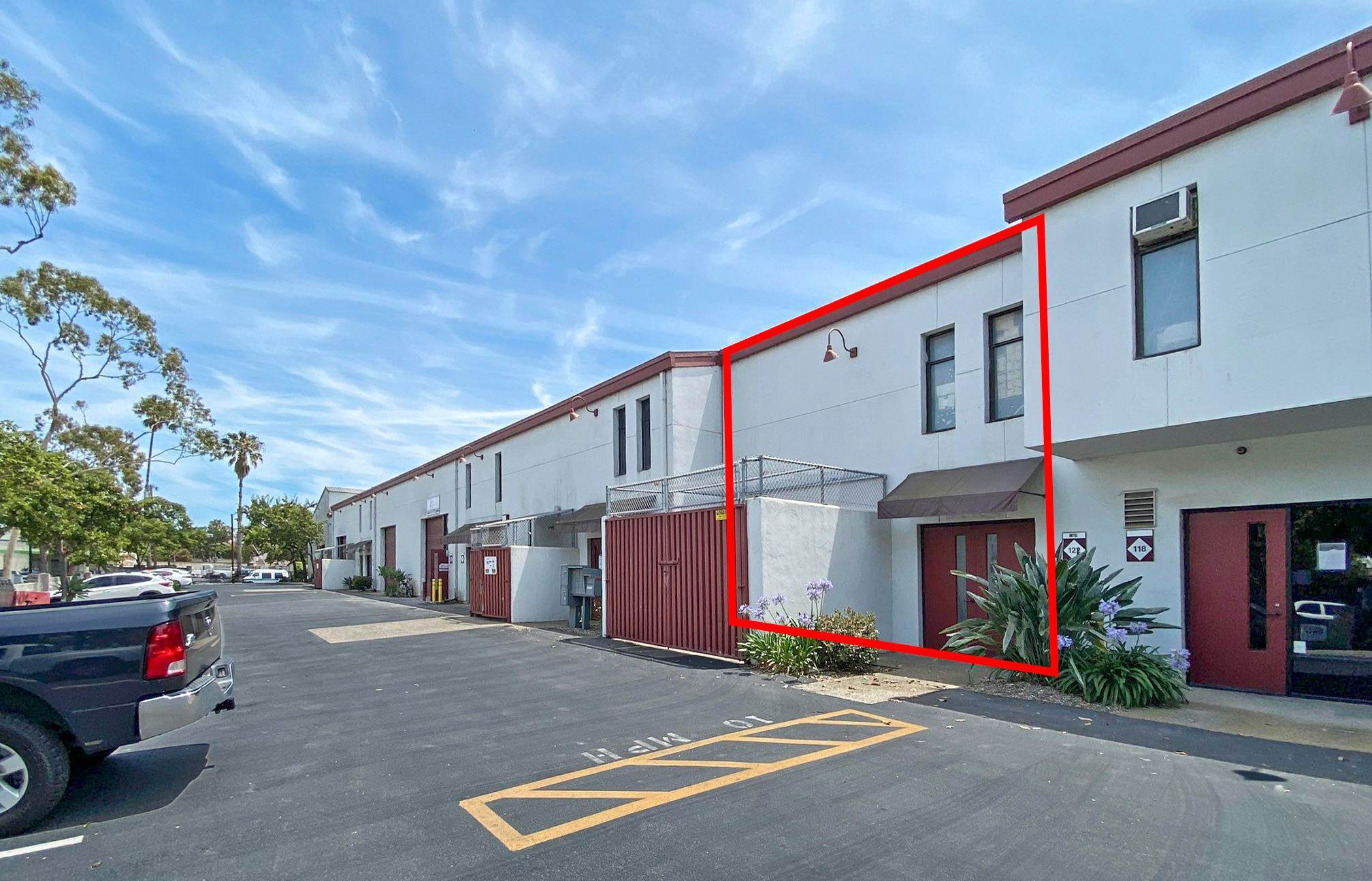 2. Commercial for Sale at 122 Powers Avenue Santa Barbara, California 93103 United States