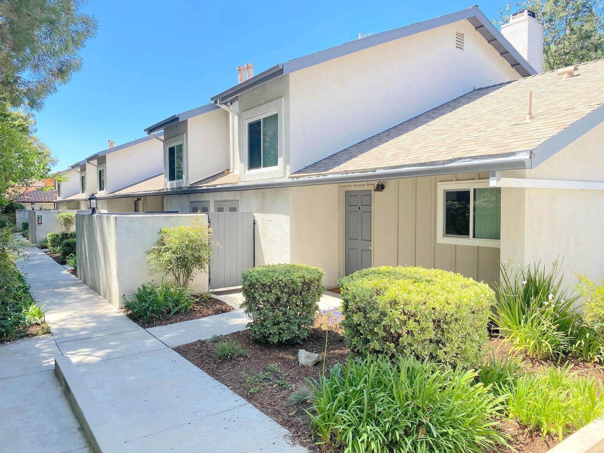 Multi Family for Sale at 3378 Los Robles Road Thousand Oaks, California 91362 United States