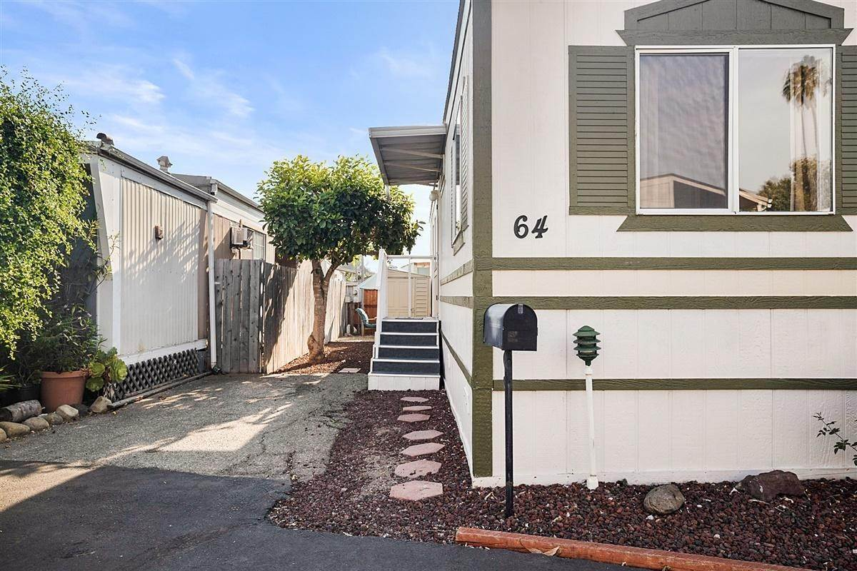 2. Manufactured Housing for Sale at 4326 Calle Real Santa Barbara, California 93110 United States