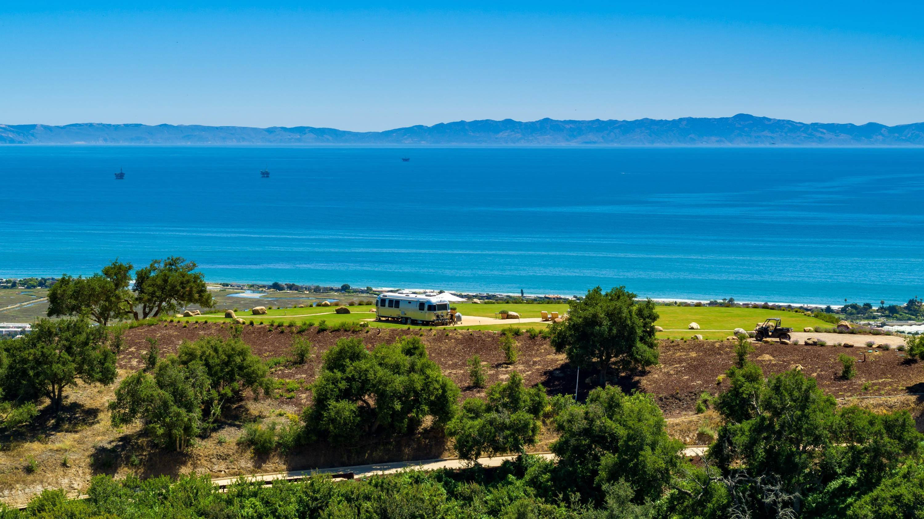Lots / Land for Sale at 210 Lindberg Lane Carpinteria, California 93013 United States