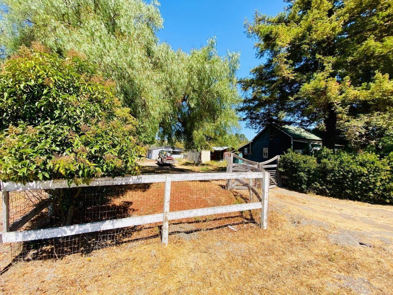 Estate for Sale at 165 Leslie Street Los Alamos, California 93440 United States