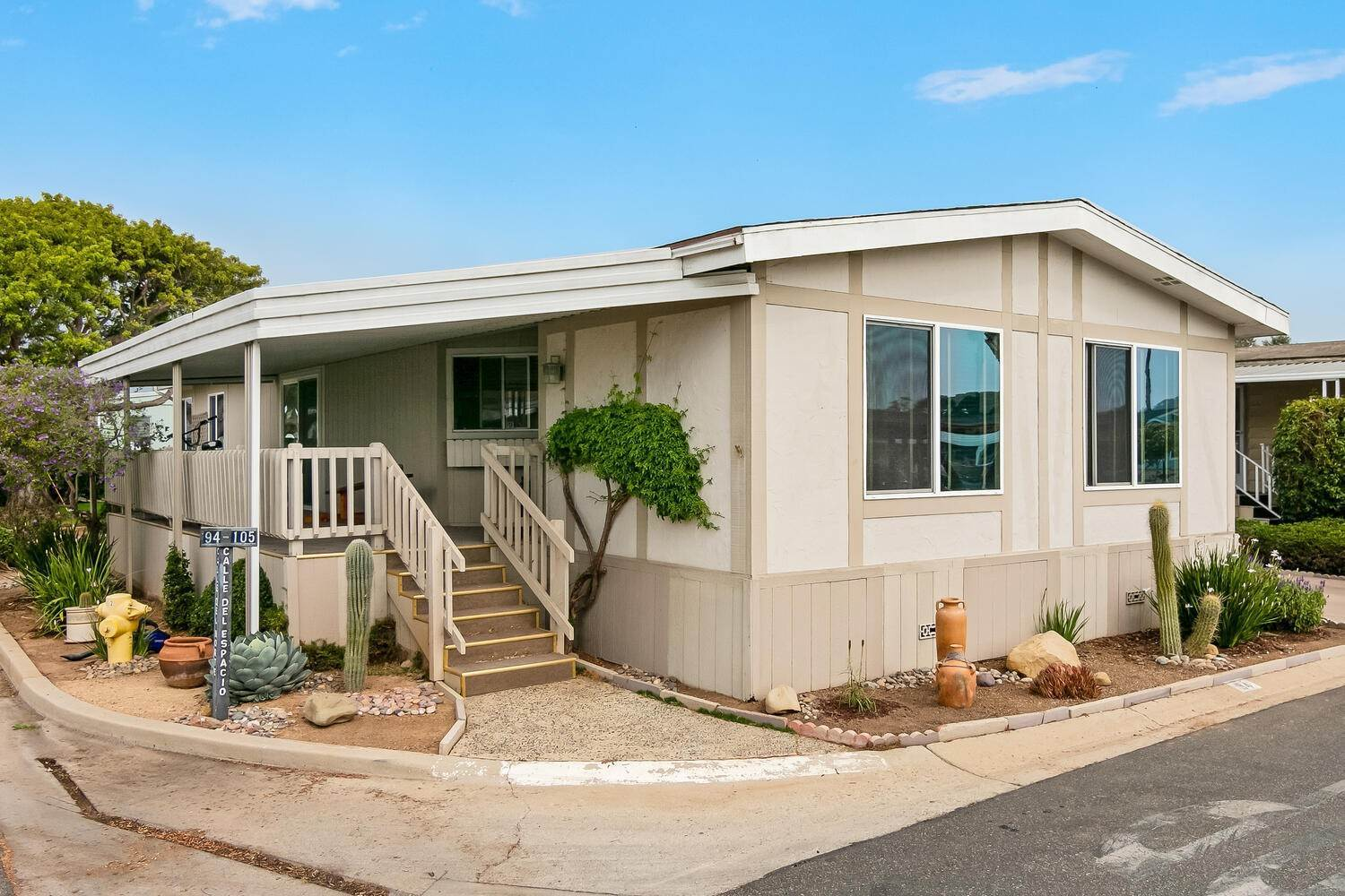 Manufactured Housing for Sale at 6180 Via Real Carpinteria, California 93013 United States