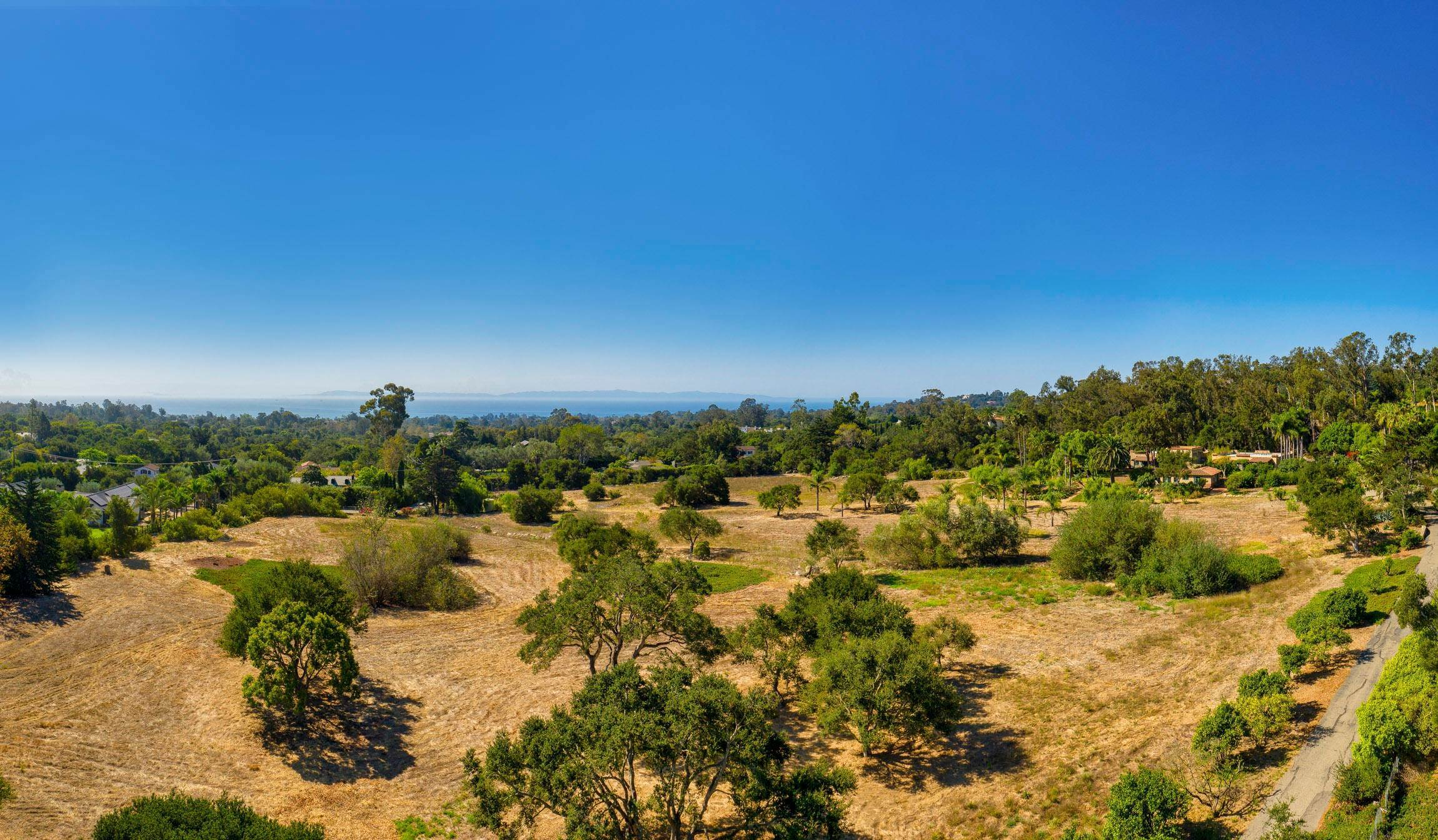 Estate for Sale at 749 San Ysidro Road Santa Barbara, California 93108 United States
