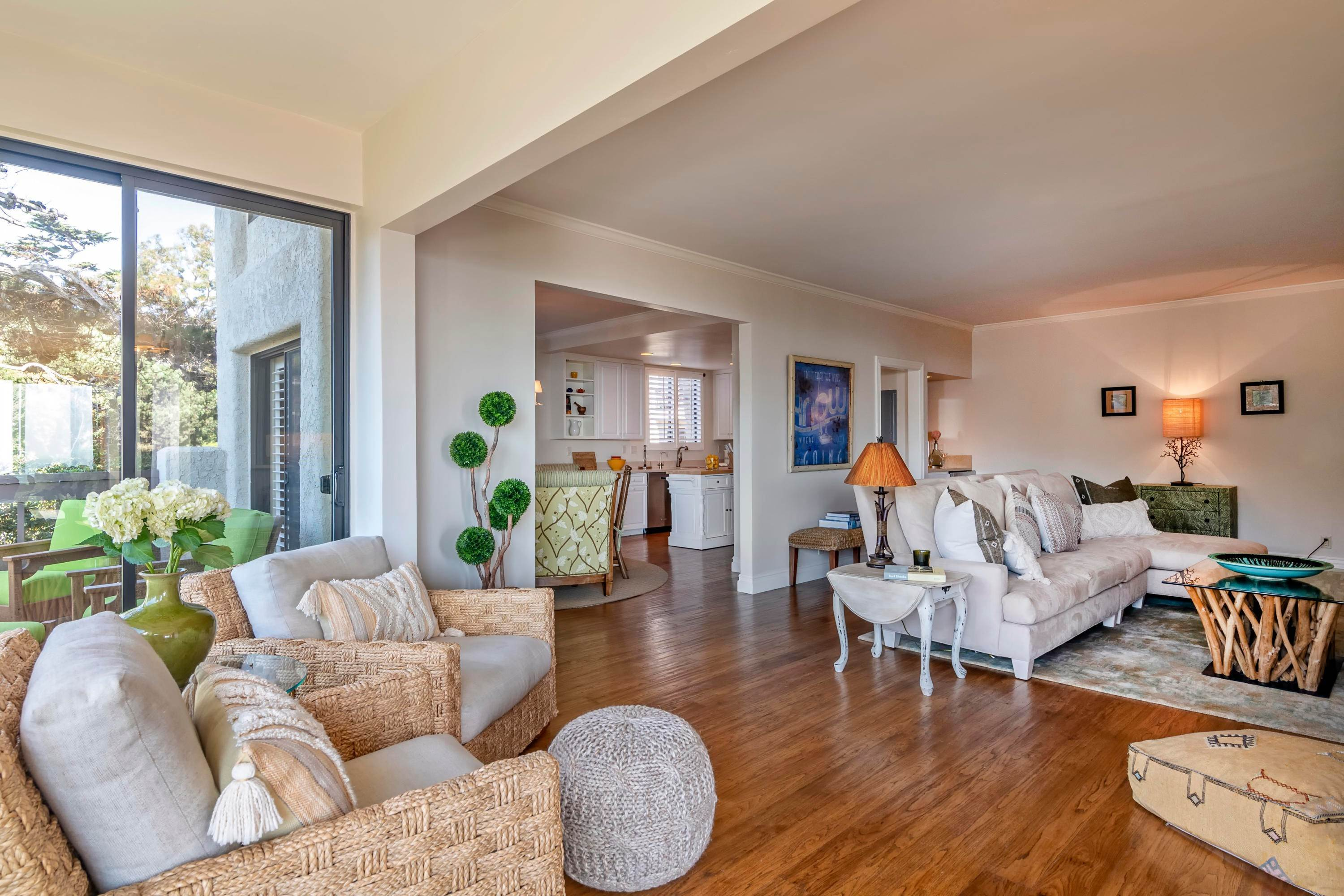 4. Co-op / Condo for Sale at 3 Seaview Montecito, California 93108 United States