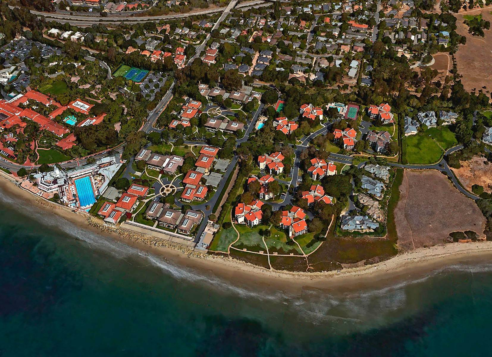 30. Co-op / Condo for Sale at 3 Seaview Montecito, California 93108 United States