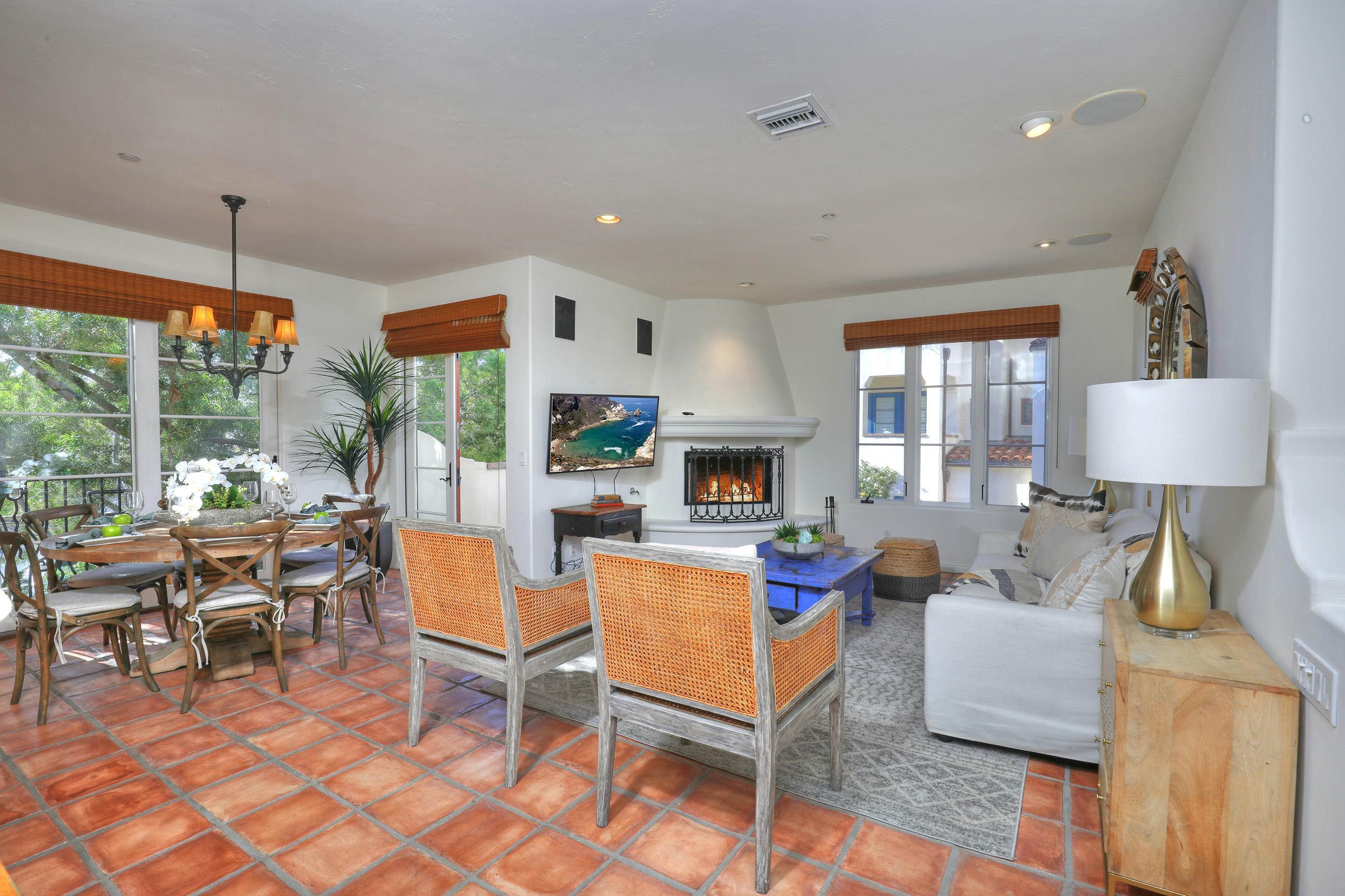 8. Co-op / Condo for Sale at 212 Santa Barbara Street Santa Barbara, California 93101 United States