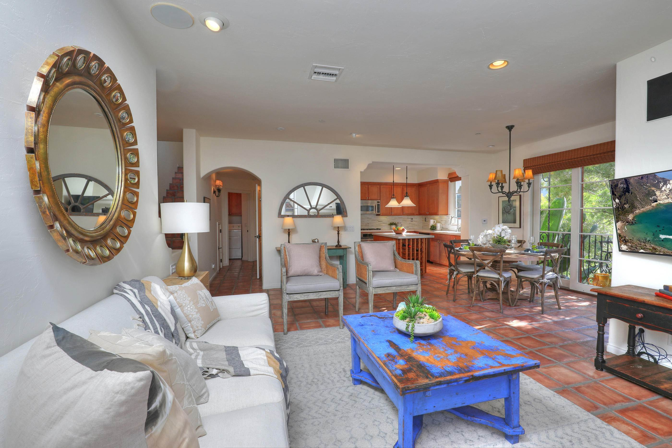 9. Co-op / Condo for Sale at 212 Santa Barbara Street Santa Barbara, California 93101 United States