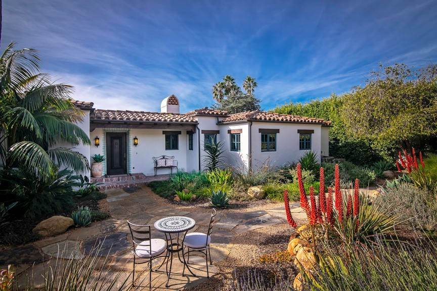 Estate at 1540 Knoll Cir Drive Santa Barbara, California 93103 United States