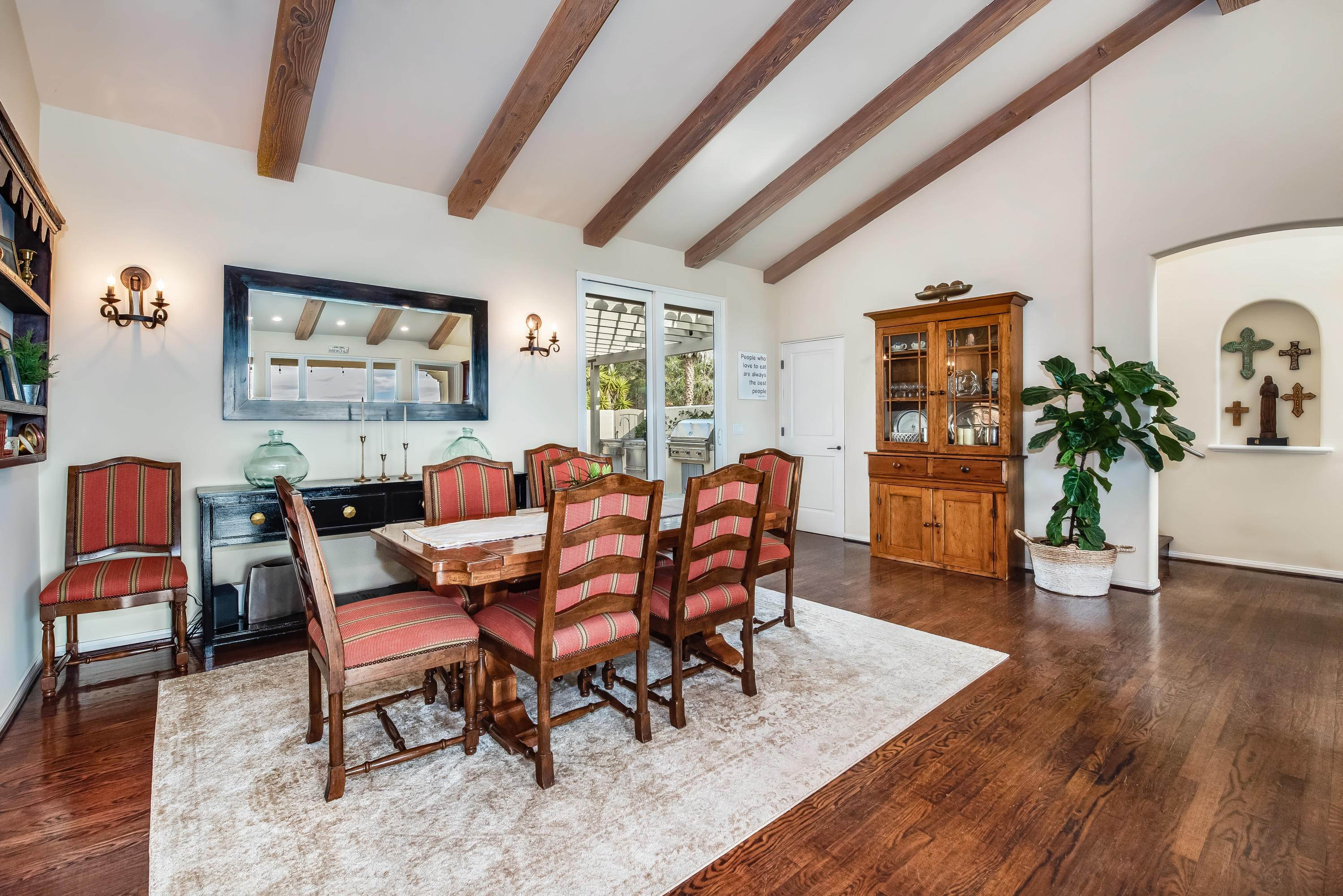 6. Estate for Sale at 4478 Meadowlark Lane Santa Barbara, California 93105 United States