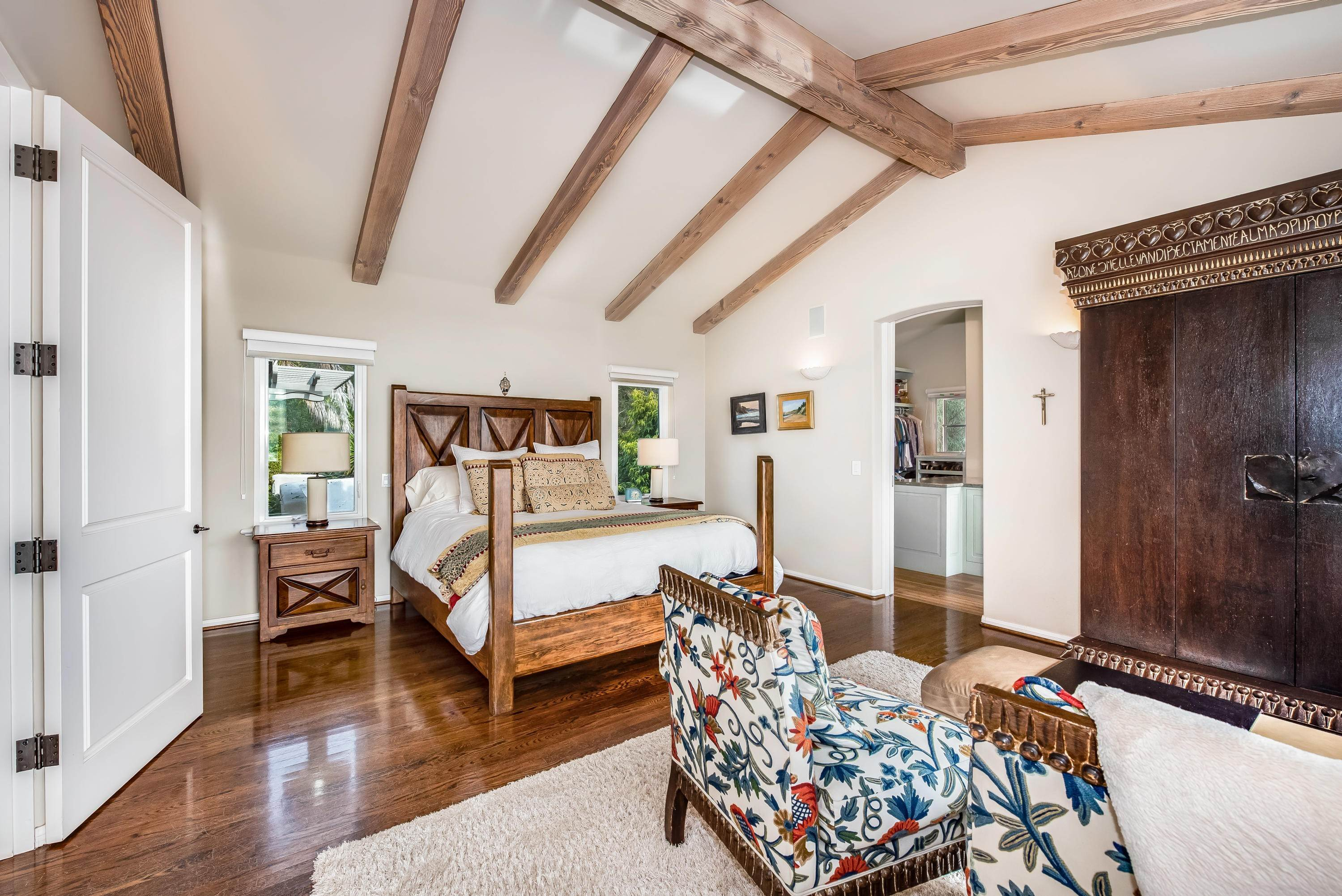 7. Estate for Sale at 4478 Meadowlark Lane Santa Barbara, California 93105 United States