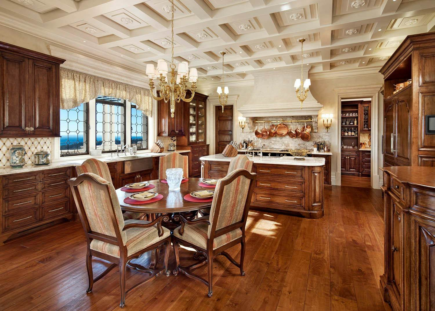 10. Estate for Sale at 1395 Oak Creek Canyon Road Montecito, California 93108 United States
