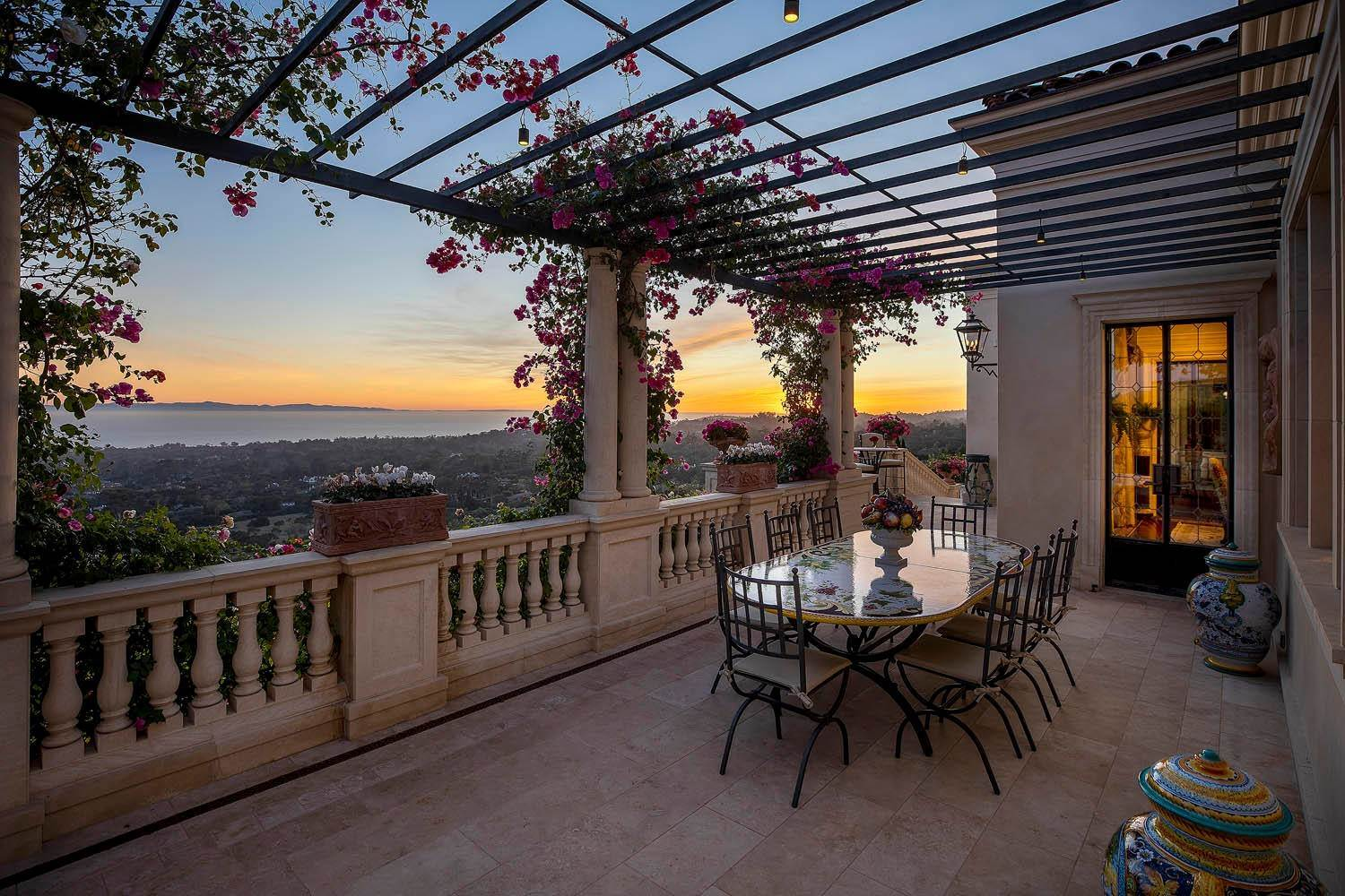 25. Estate for Sale at 1395 Oak Creek Canyon Road Montecito, California 93108 United States