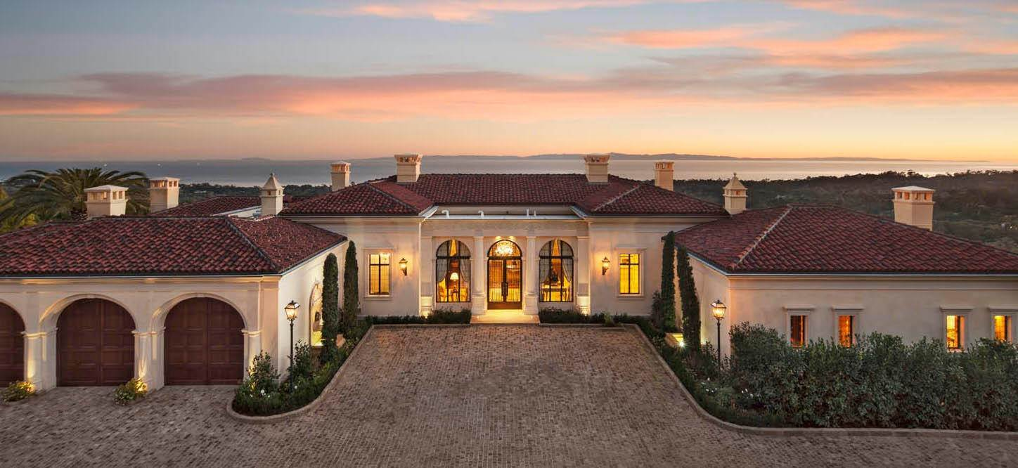 2. Estate for Sale at 1395 Oak Creek Canyon Road Montecito, California 93108 United States