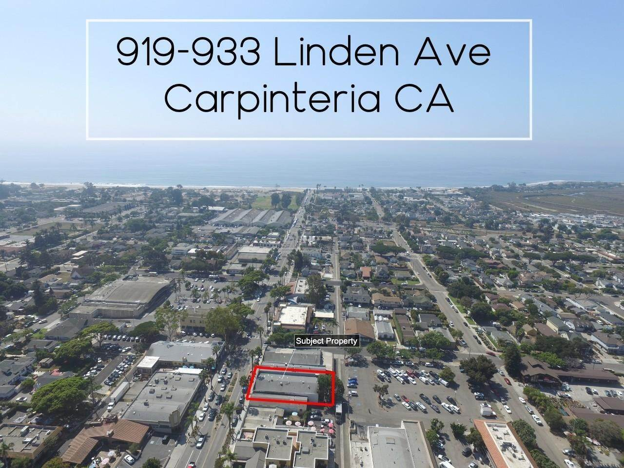 12. Commercial at 919 - 933 Linden Avenue Carpinteria, California 93013 United States