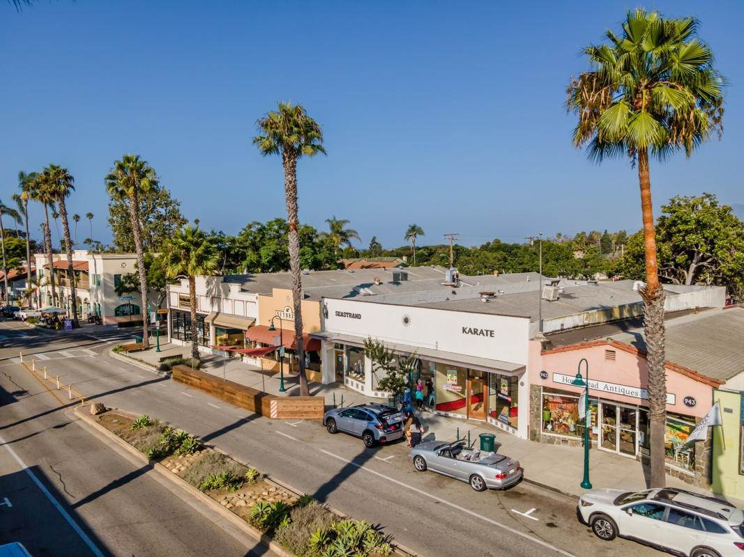 5. Commercial at 919 - 933 Linden Avenue Carpinteria, California 93013 United States