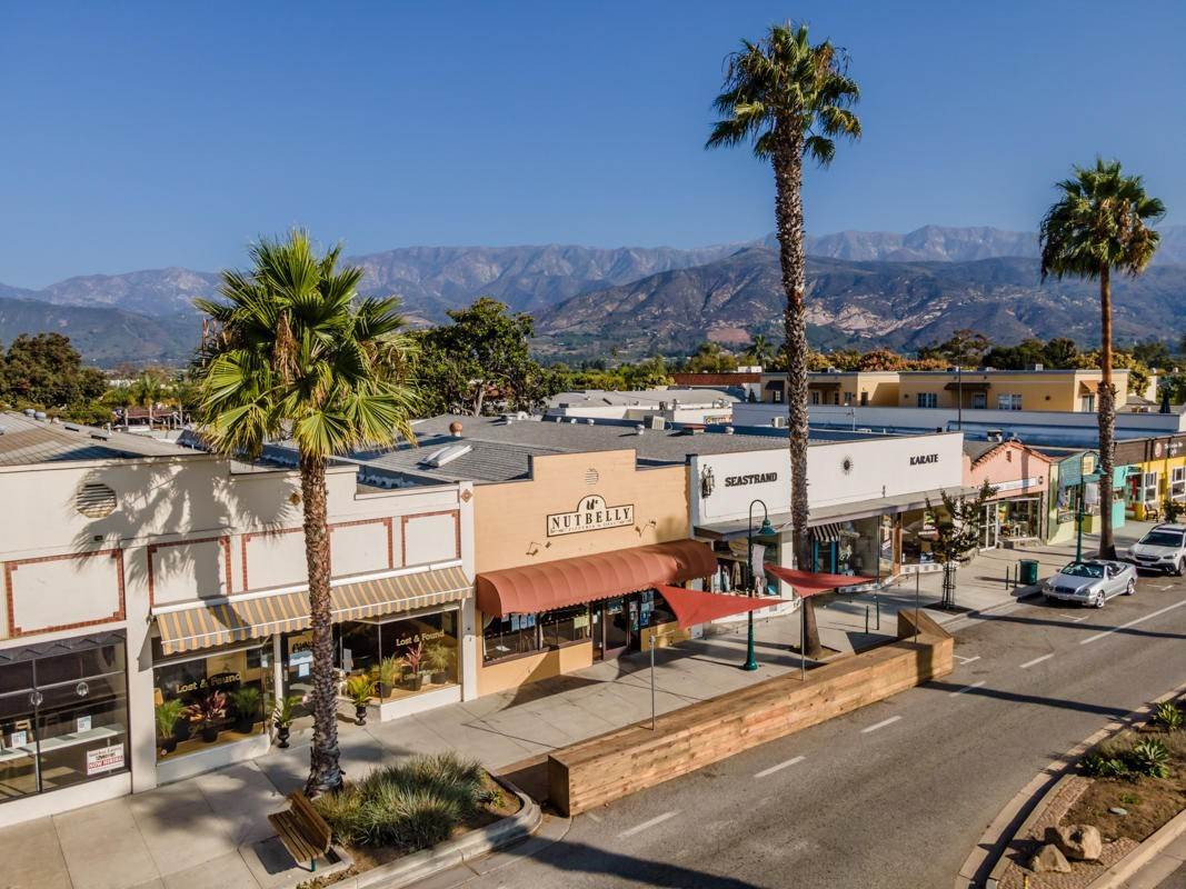 Commercial at 919 - 933 Linden Avenue Carpinteria, California 93013 United States