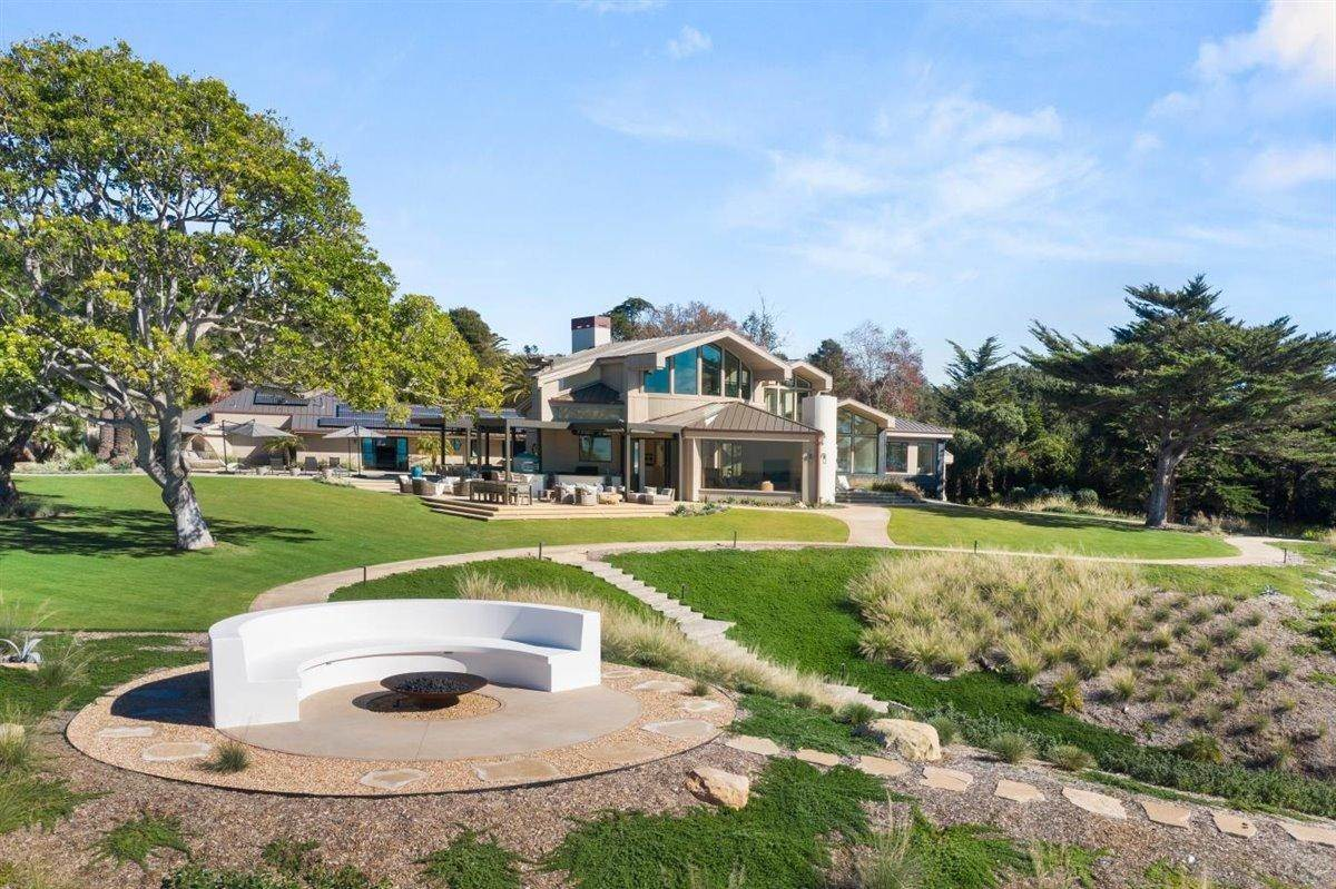 43. Estate for Sale at 4145 Creciente Drive Santa Barbara, California 93110 United States