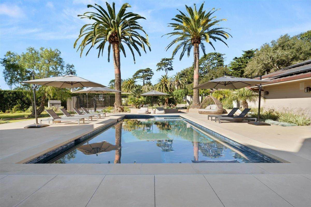 47. Estate for Sale at 4145 Creciente Drive Santa Barbara, California 93110 United States
