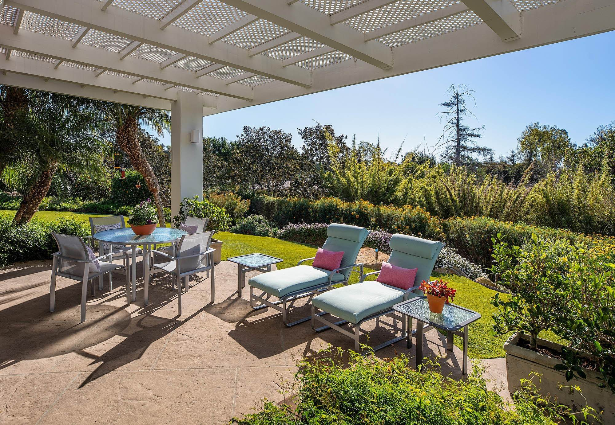 6. Estate for Sale at 957 Via Los Padres Santa Barbara, California 93111 United States
