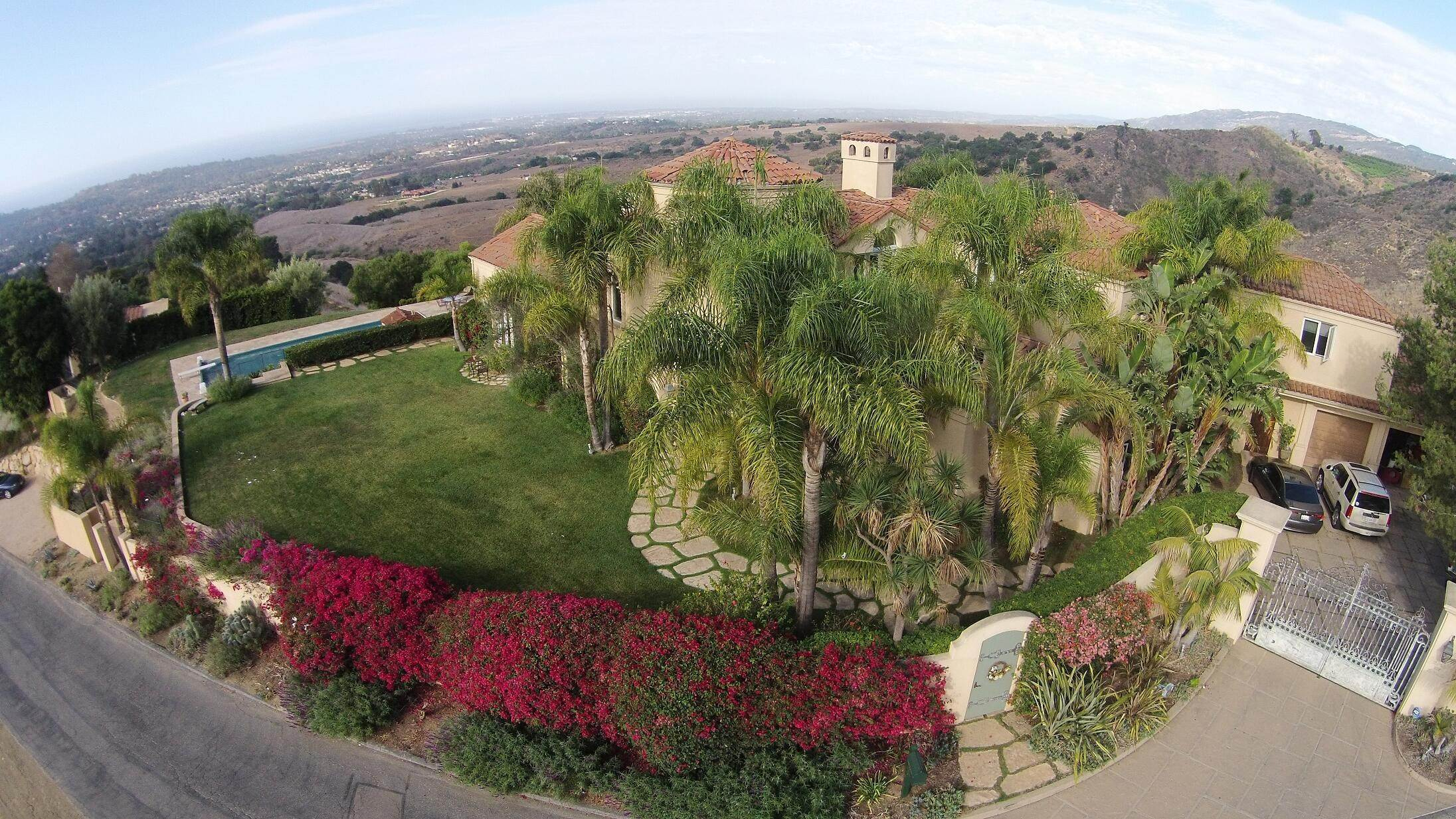 Estate at Address not available Santa Barbara, California 93110 United States