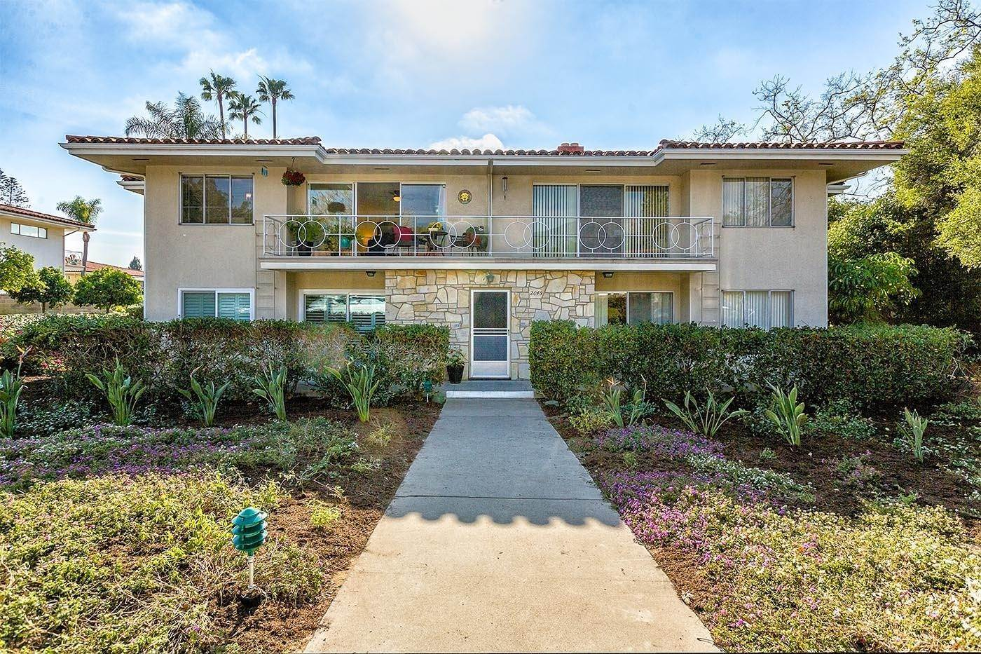 7. Co-op / Condo for Sale at 2645 Streetate Street Santa Barbara, California 93105 United States