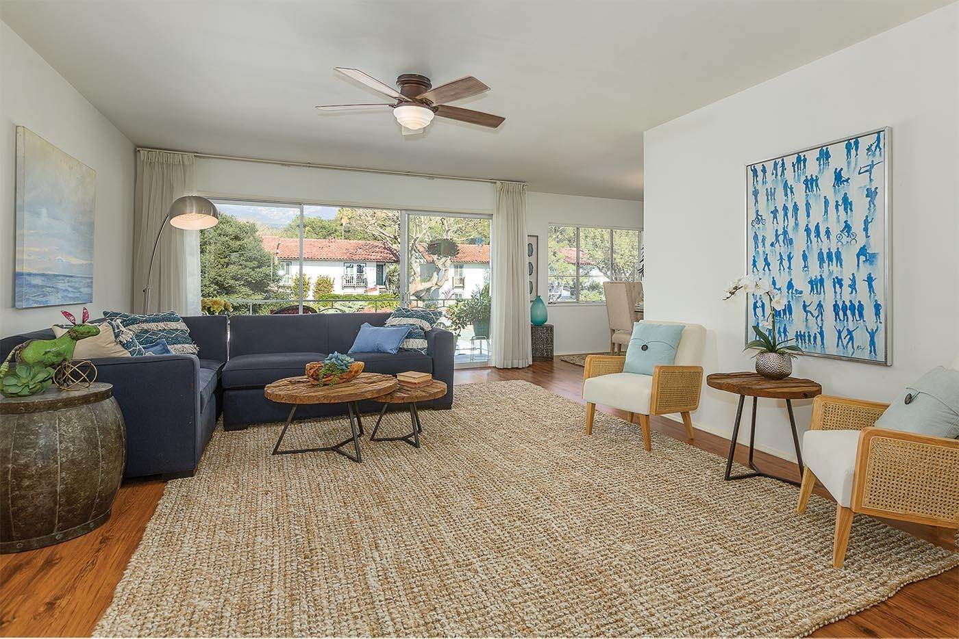4. Co-op / Condo for Sale at 2645 Streetate Street Santa Barbara, California 93105 United States
