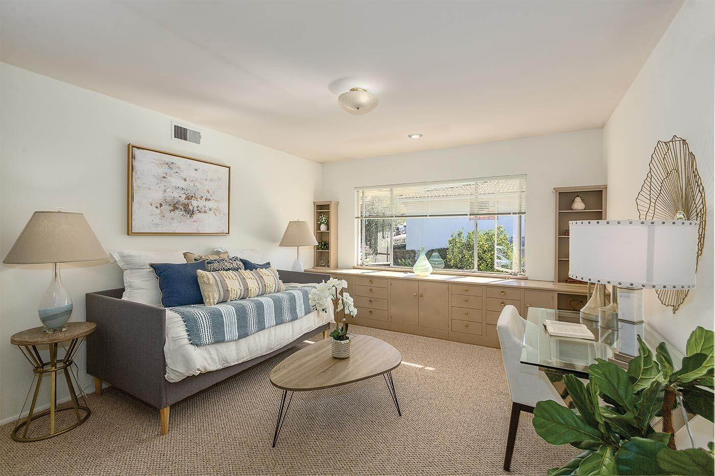 14. Co-op / Condo for Sale at 2645 Streetate Street Santa Barbara, California 93105 United States