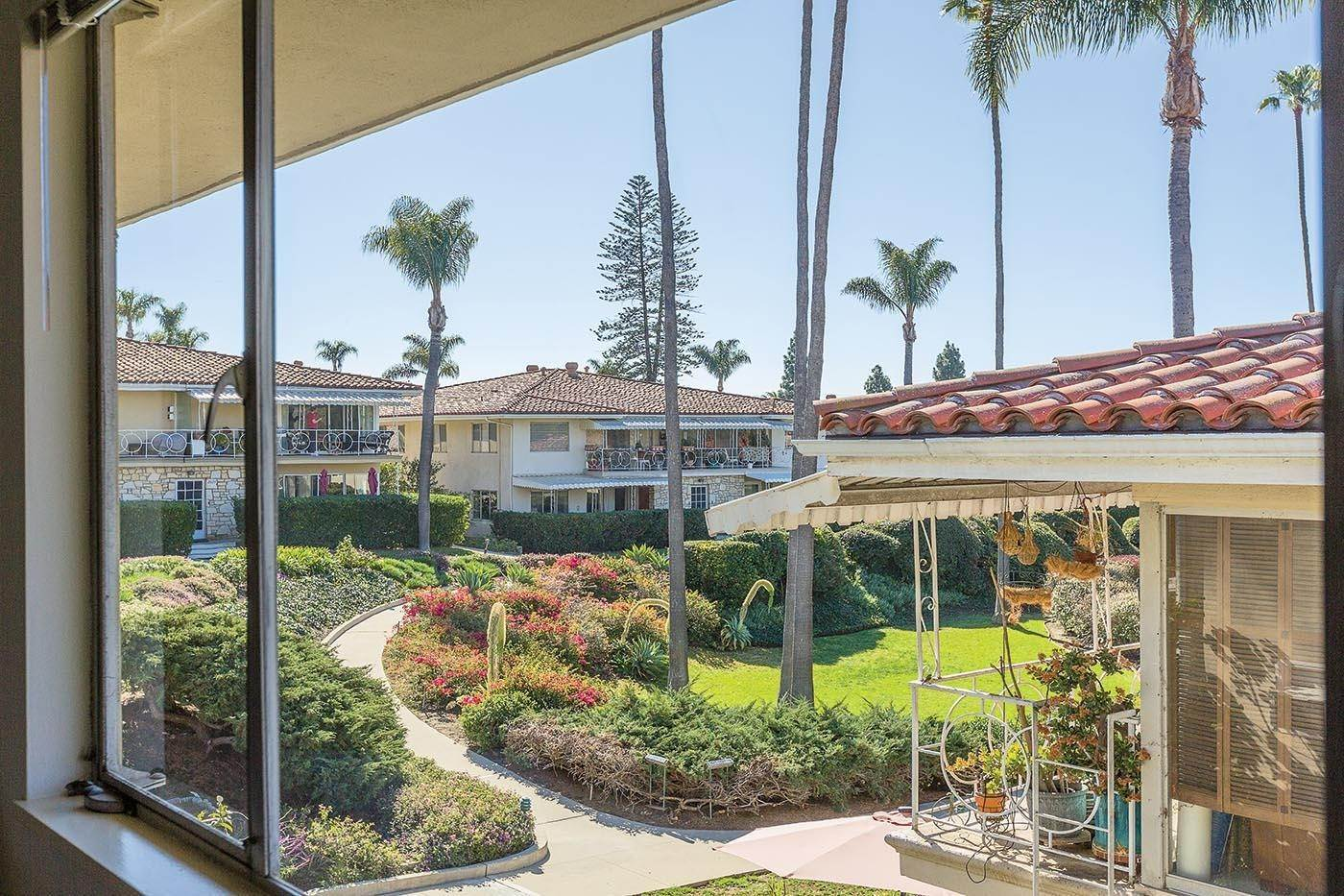 13. Co-op / Condo for Sale at 2645 Streetate Street Santa Barbara, California 93105 United States