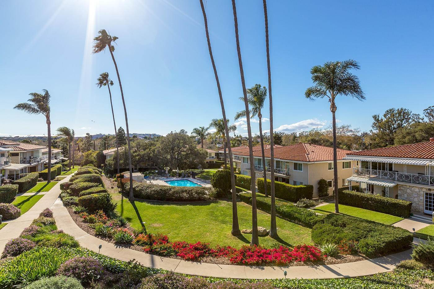 Co-op / Condo for Sale at 2645 Streetate Street Santa Barbara, California 93105 United States