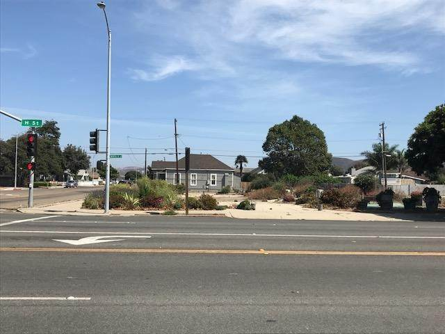 Commercial for Sale at 136 N H Street Lompoc, California 93436 United States