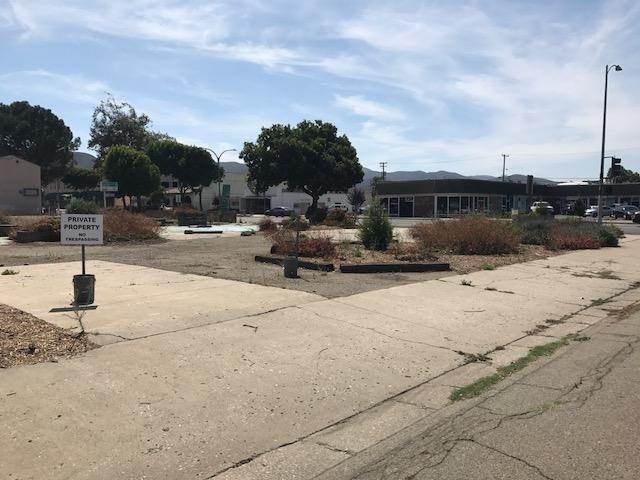 6. Commercial for Sale at 136 N H Street Lompoc, California 93436 United States