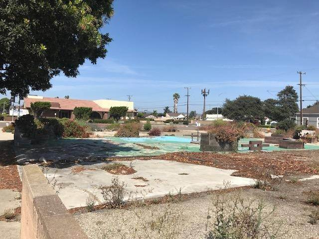 10. Commercial for Sale at 136 N H Street Lompoc, California 93436 United States