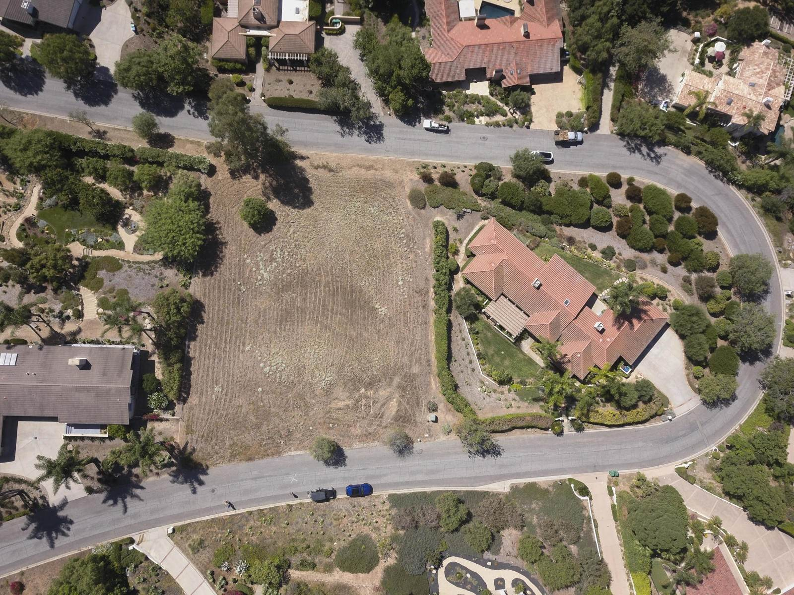 Lots / Land for Sale at 1049 Via Los Padres Santa Barbara, California 93111 United States