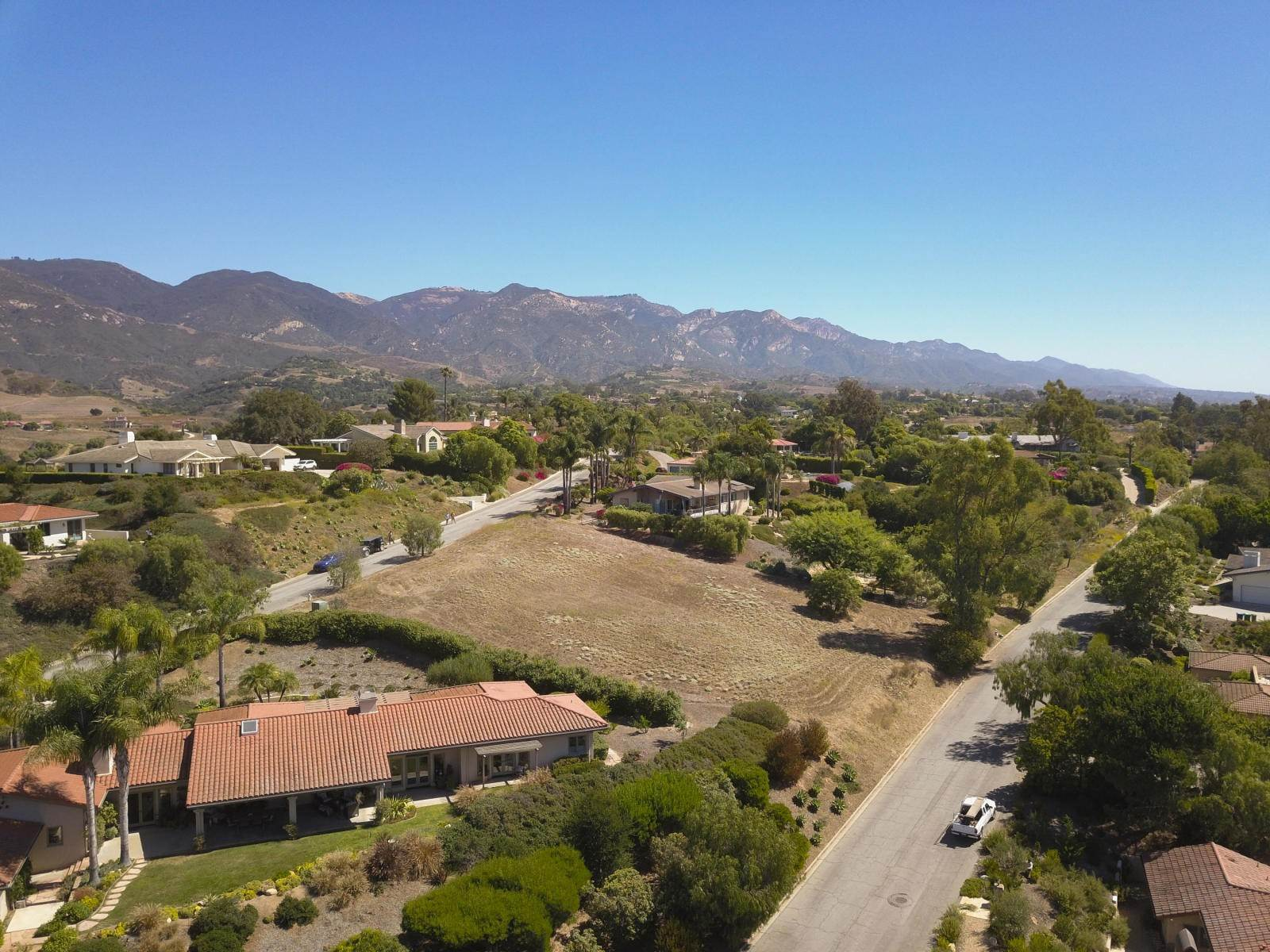 4. Lots / Land for Sale at 1049 Via Los Padres Santa Barbara, California 93111 United States