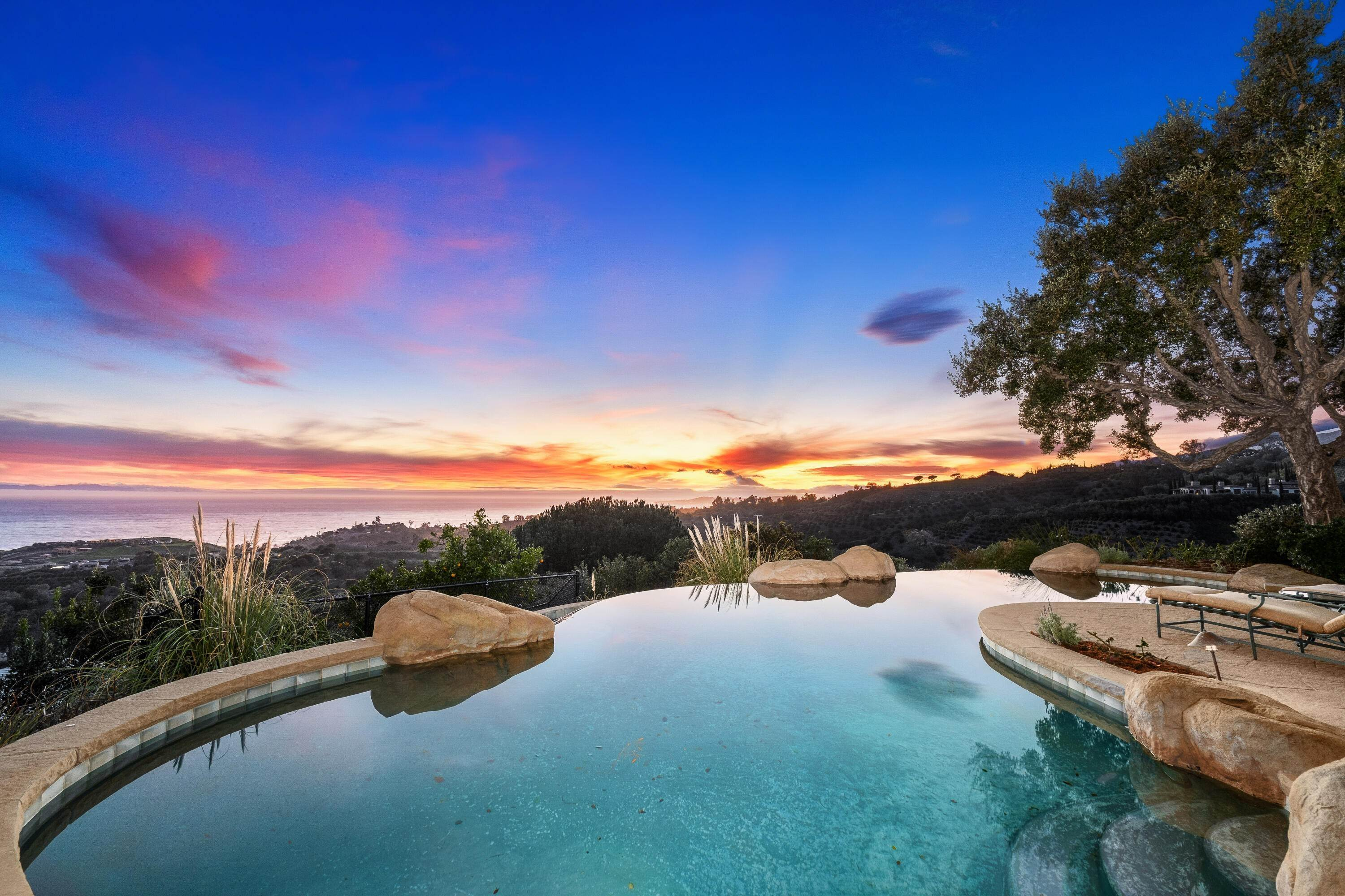 Estate for Sale at 439 Lambert Road Carpinteria, California 93013 United States