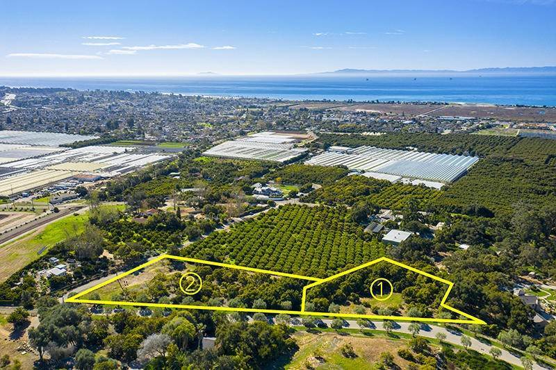 Lots / Land for Sale at Monte Alegre Drive Carpinteria, California 93013 United States