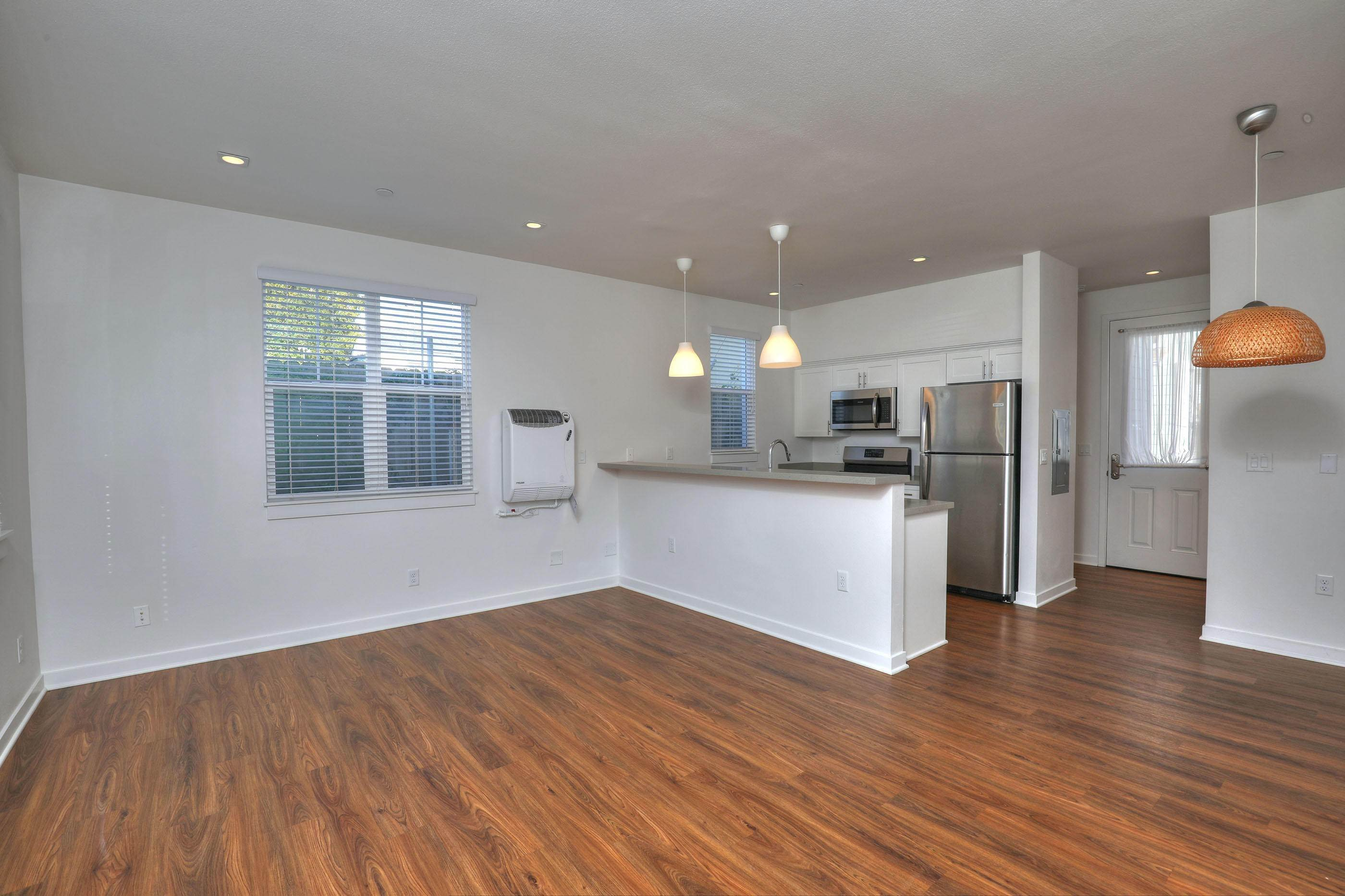 3. Apartments at 318 W Micheltorena Street Santa Barbara, California 93101 United States