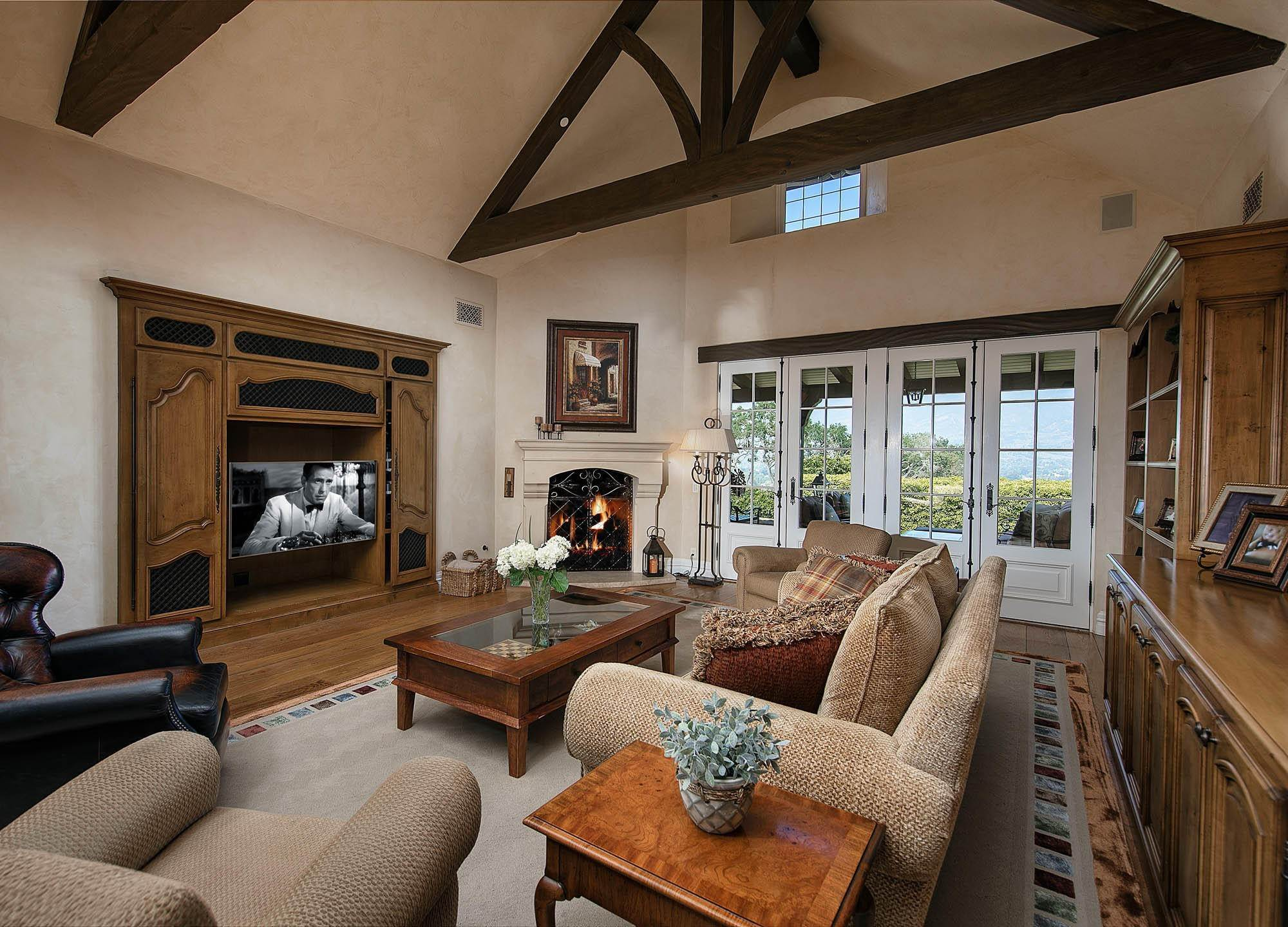 6. Estate for Sale at 4180 Cresta Avenue Santa Barbara, California 93110 United States