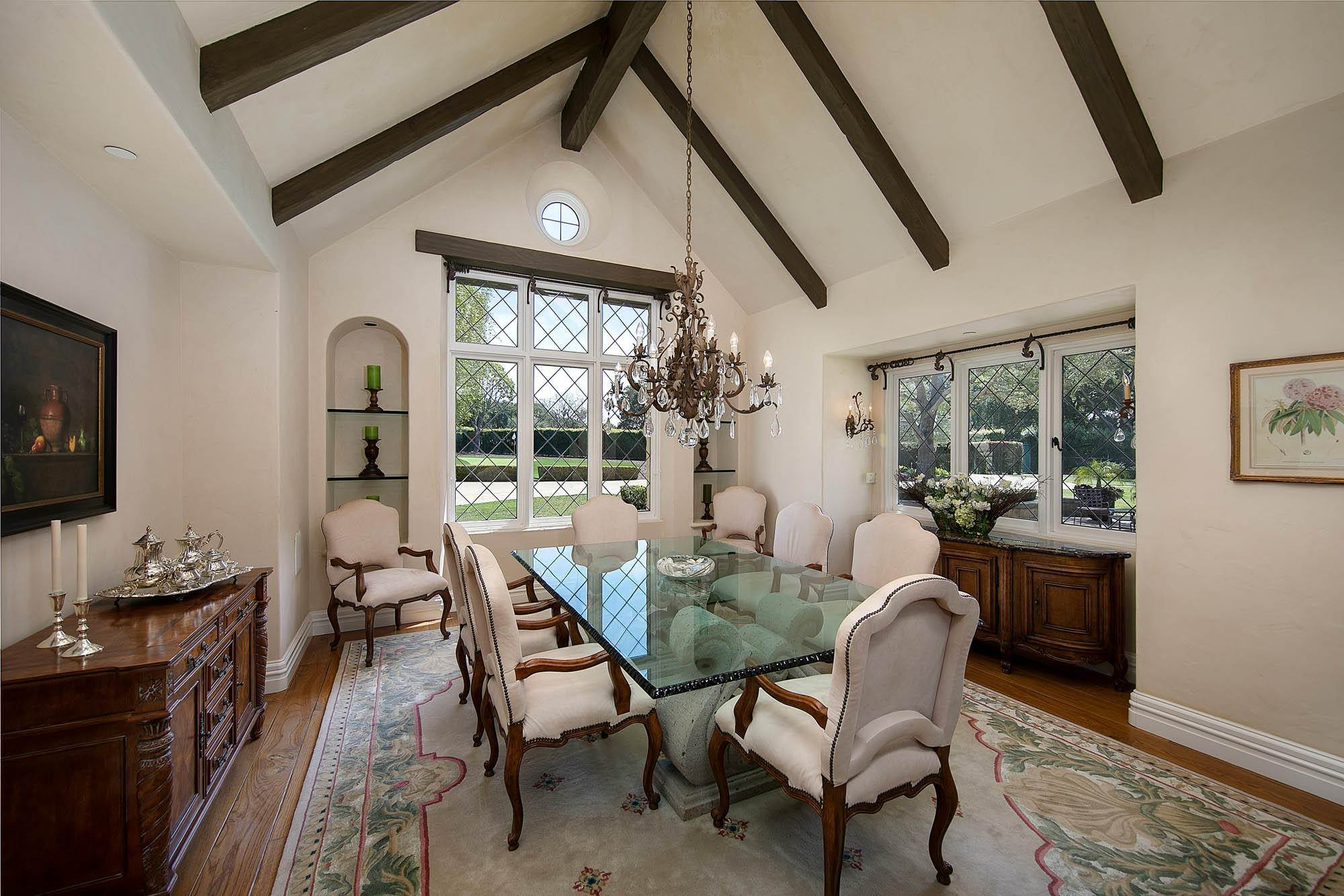 8. Estate for Sale at 4180 Cresta Avenue Santa Barbara, California 93110 United States