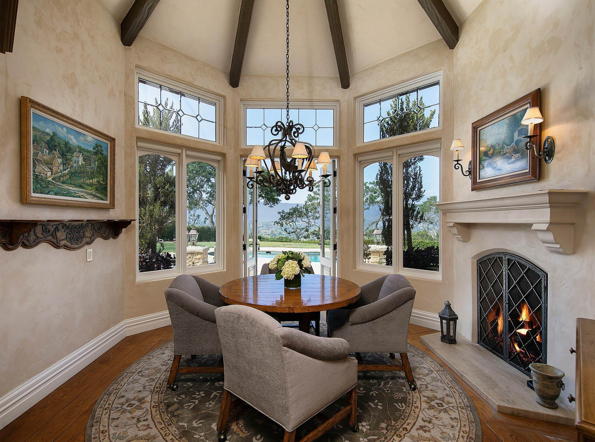 9. Estate for Sale at 4180 Cresta Avenue Santa Barbara, California 93110 United States