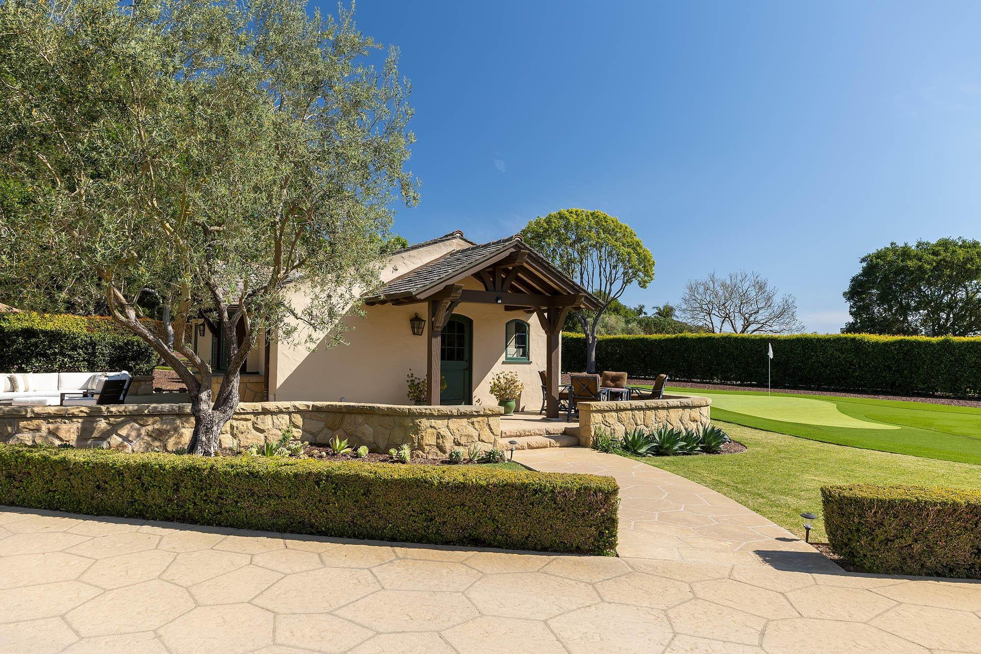 20. Estate for Sale at 4180 Cresta Avenue Santa Barbara, California 93110 United States