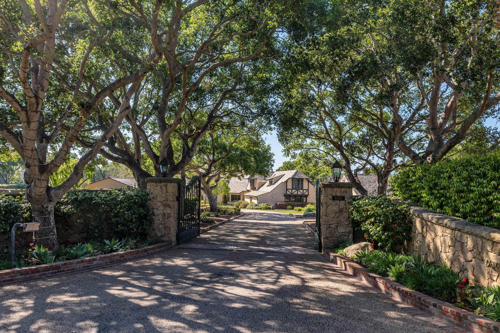 28. Estate for Sale at 4180 Cresta Avenue Santa Barbara, California 93110 United States